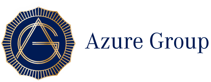 Azure Group Logo